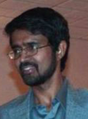 Visit Profile of R. Vijay Kumar