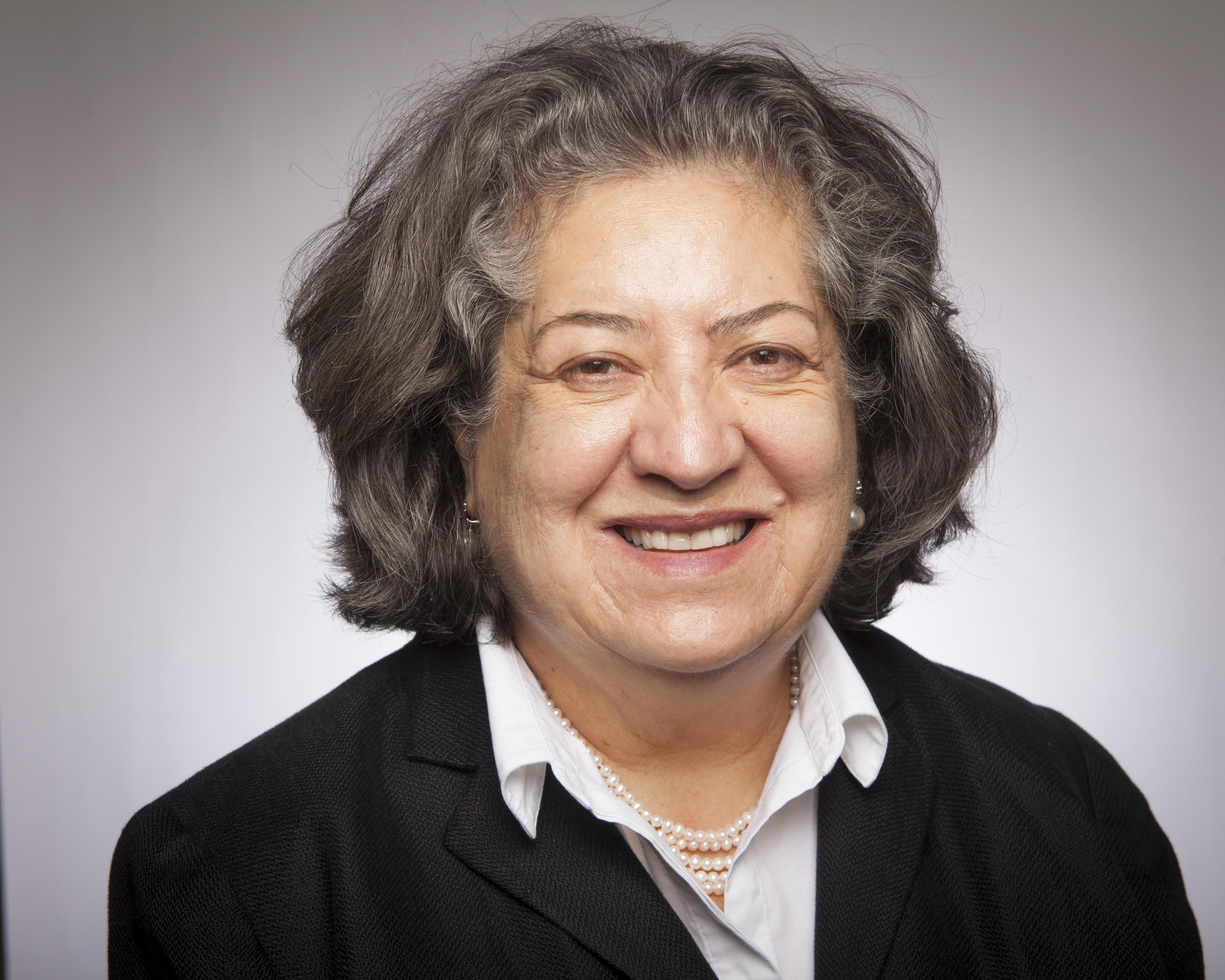 Visit Profile of Sara Soledad Garcia