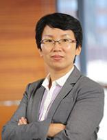 Visit Profile of Prof. SU Lixin, Nancy