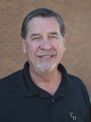 Visit Profile of John K. LeBlanc, M.B.A.