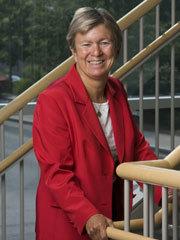 Visit Profile of Sheryl E. Kimes