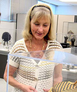 Visit Profile of Anne Woodrick