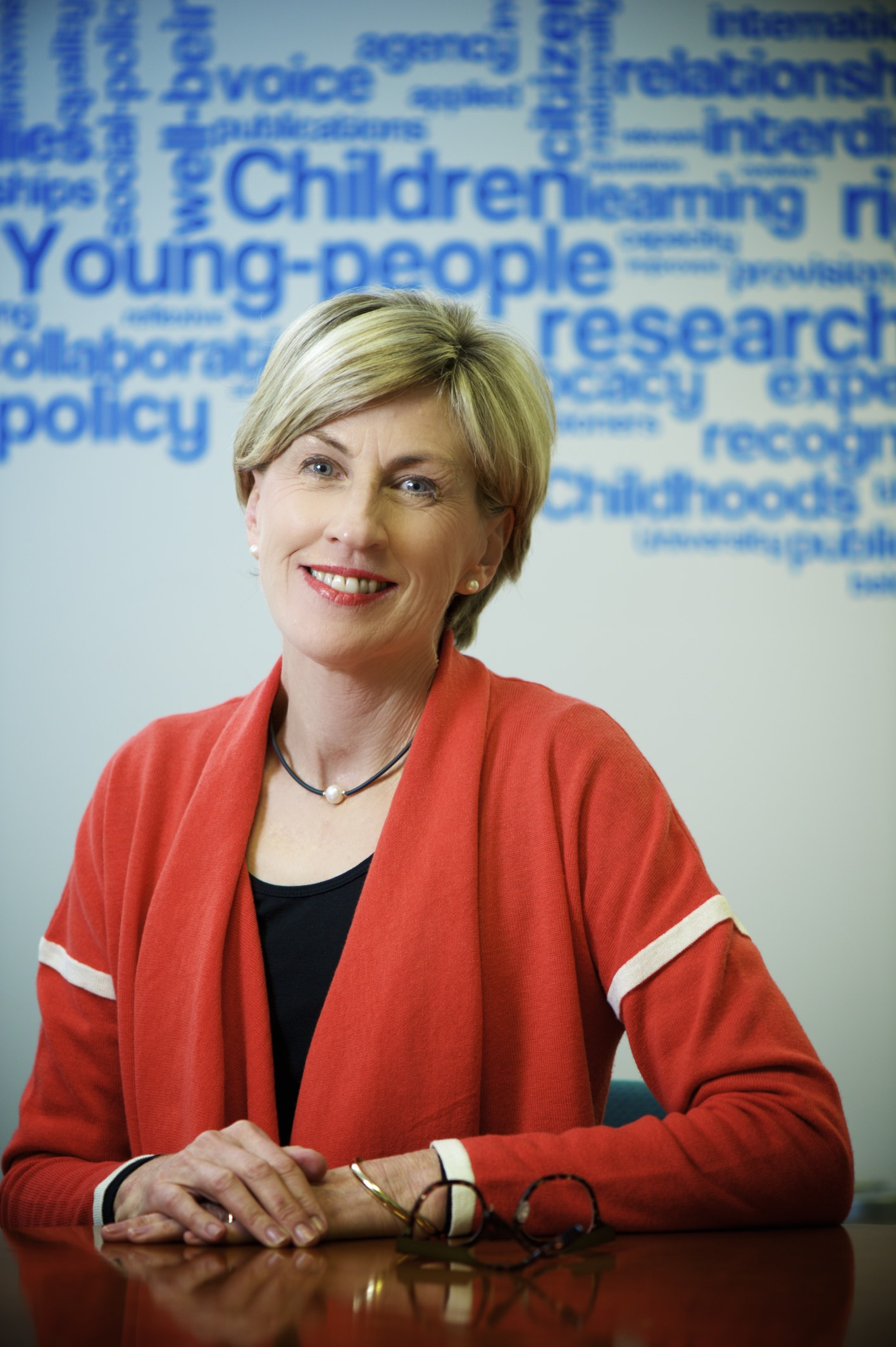 Visit Profile of Professor Anne Graham