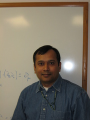 Visit Profile of Anil K. Patnaik
