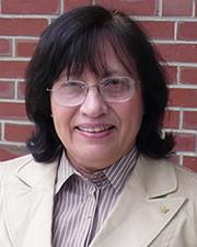 Visit Profile of Nelida Matos