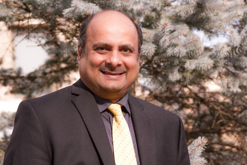Visit Profile of Venkat Allada