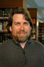 Visit Profile of Stephen Thomson Moore