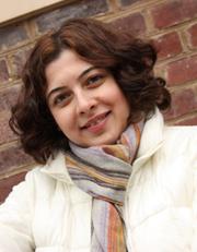 Visit Profile of Nicole N.  Hashemi