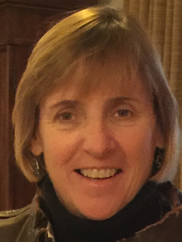 Visit Profile of Joan Sauvigne-Kirsch