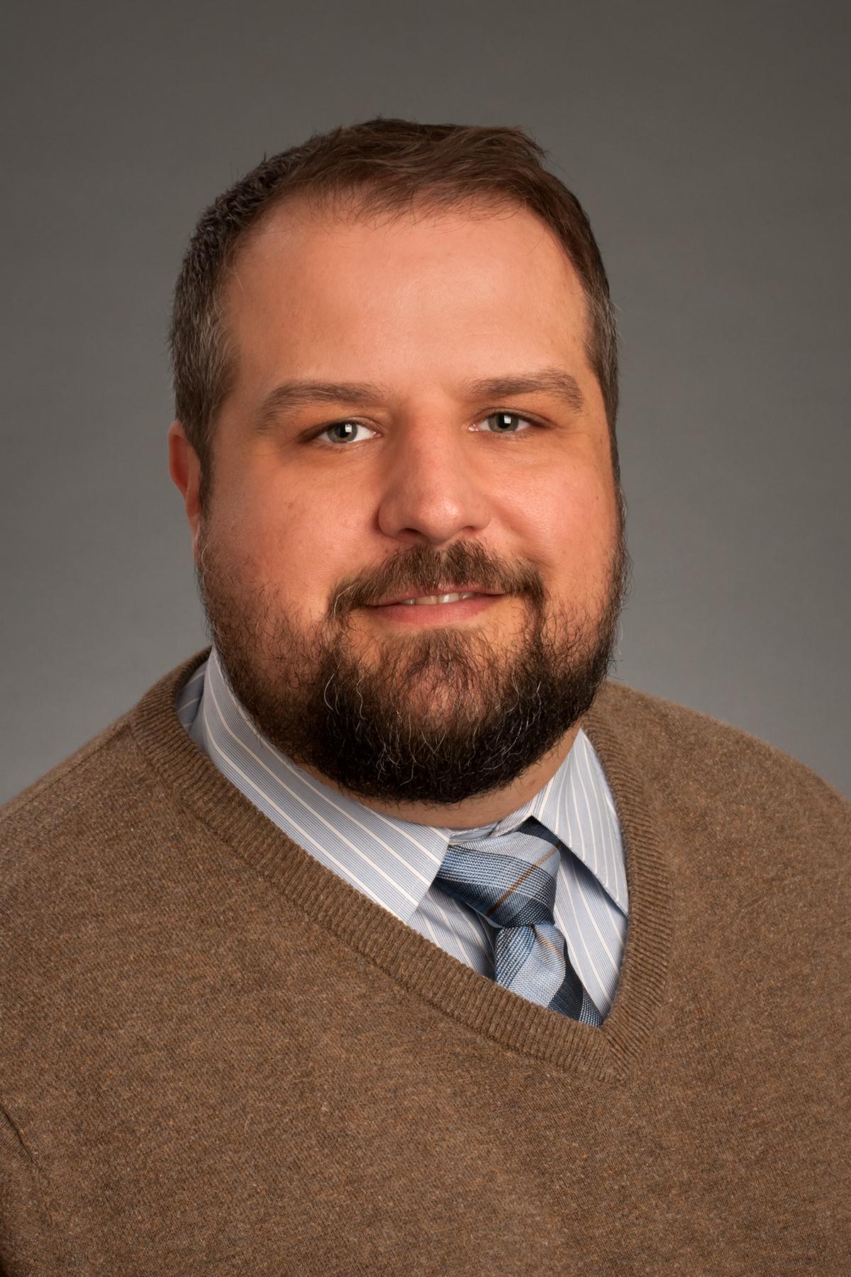 Visit Profile of Richard S. Beard Jr.