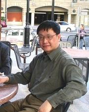 Visit Profile of Bo Mou