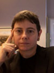Visit Profile of Claire Potter
