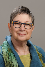Visit Profile of Diane Kay Boyle PhD, RN, FAAN