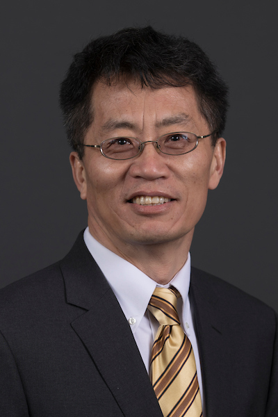 Visit Profile of Stephen S. Gao
