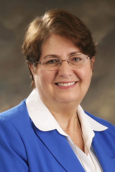 Visit Profile of Julie Reagan