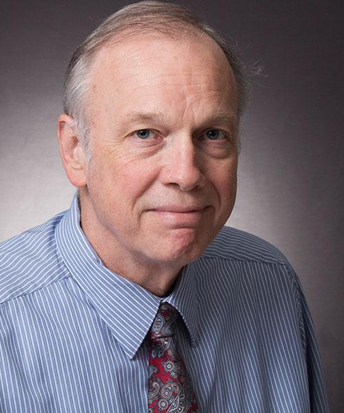 Visit Profile of Alan J. Kirkpatrick
