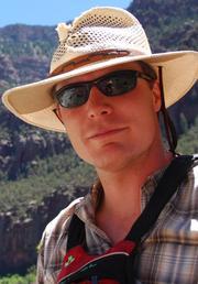 Visit Profile of Jesse R. Barber
