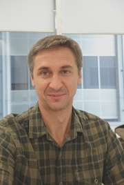 Visit Profile of Dr Evgeny Guglyuvatyy