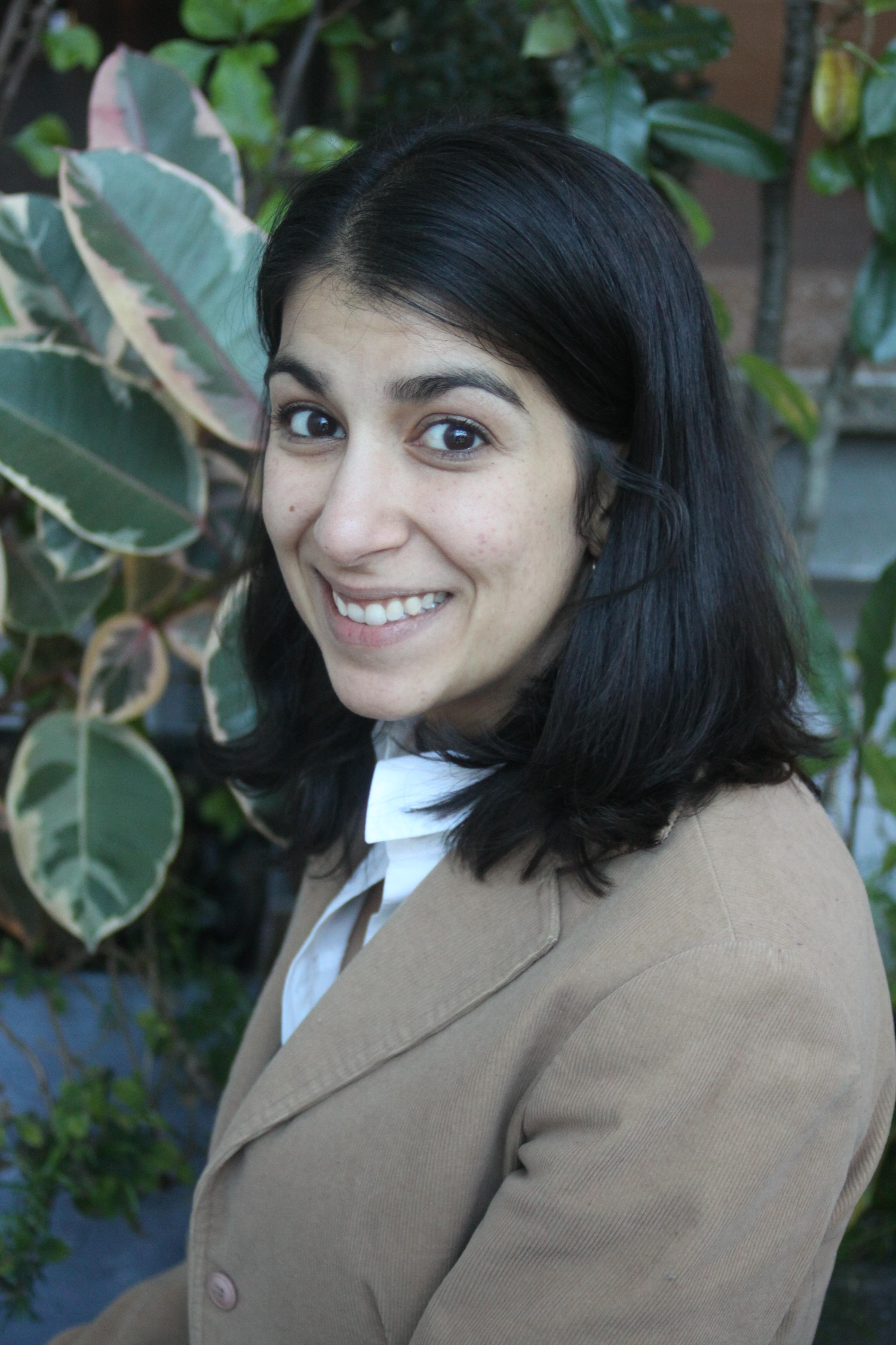 Visit Profile of Maya Vadiveloo