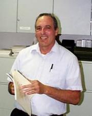 Visit Profile of Charles L. Salzberg
