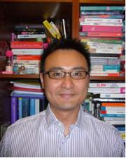 Visit Profile of Prof. CHEUNG Yue-lok, Francis