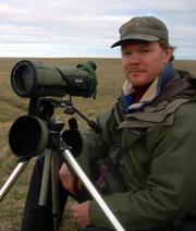 Visit Profile of Daniel R. MacNulty