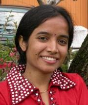Visit Profile of Pushpa Raghani