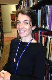 Visit Profile of Rebecca C. Reznik-Zellen