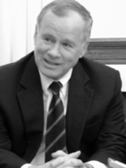 Visit Profile of John R. Mullin