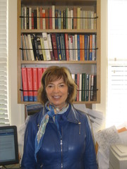 Visit Profile of Maryanne Cline Horowitz