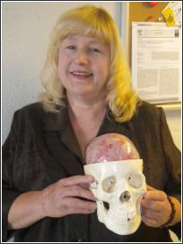 Visit Profile of Linda Walsh