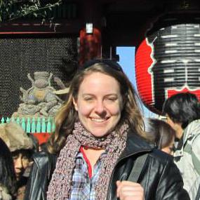 Visit Profile of Amanda R Lehman