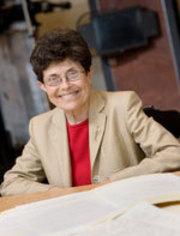 Visit Profile of Ellen S. More