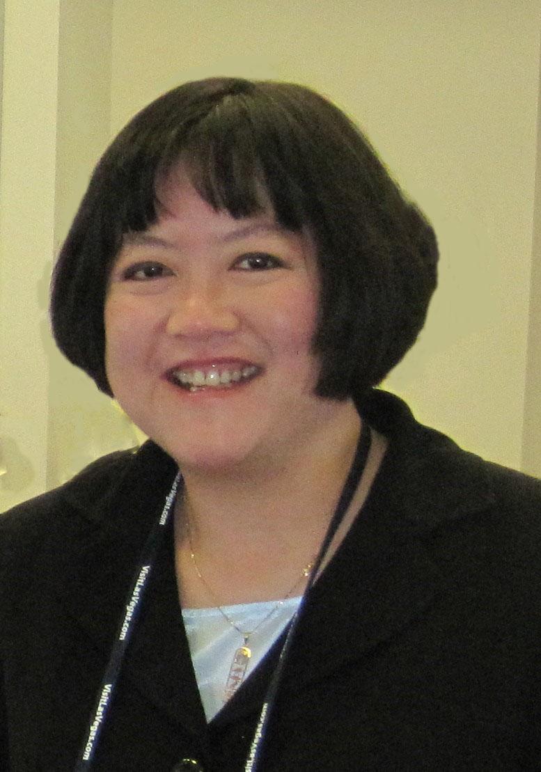 Visit Profile of Dr Deborah Che