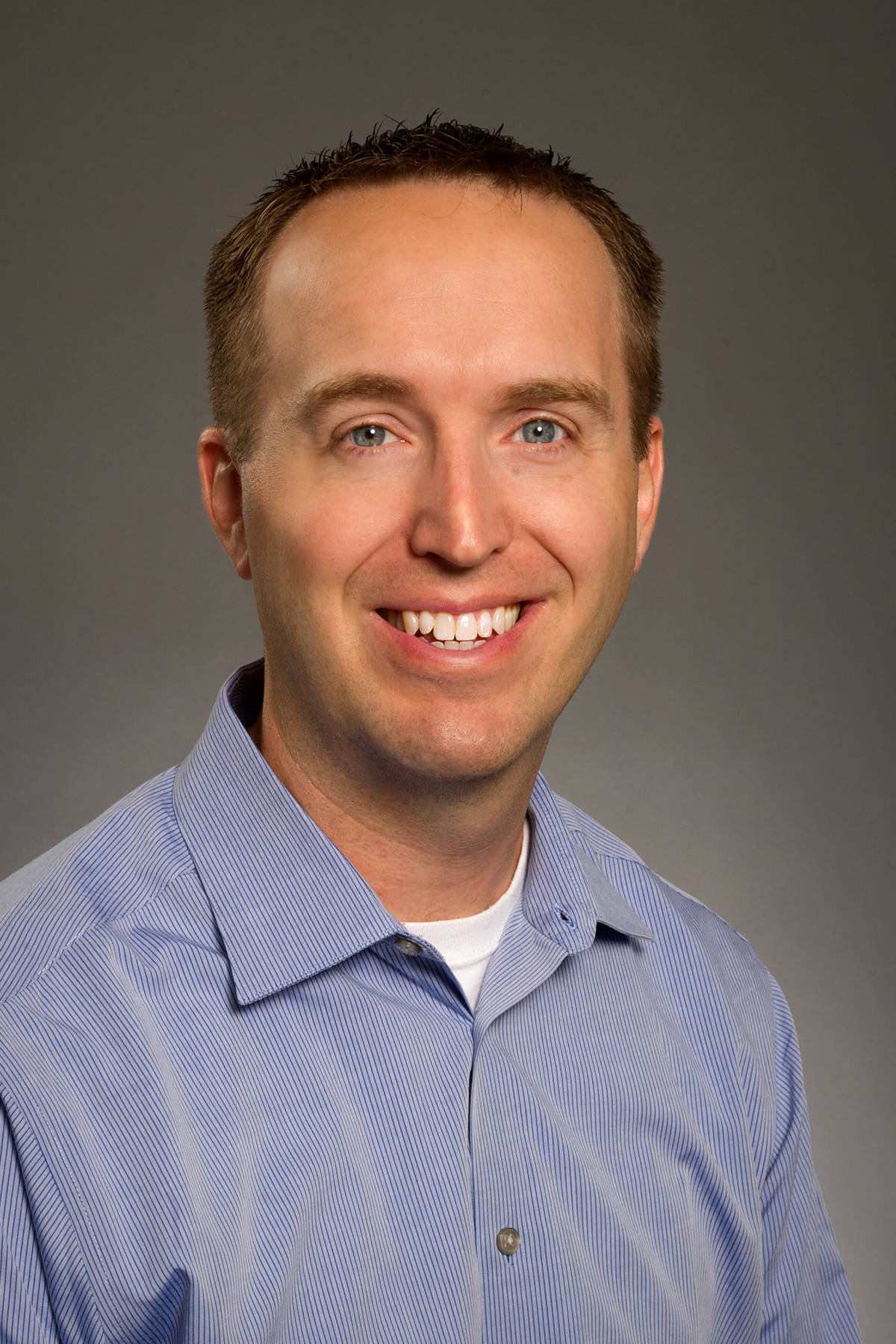 Visit Profile of Matthew G. Isbell