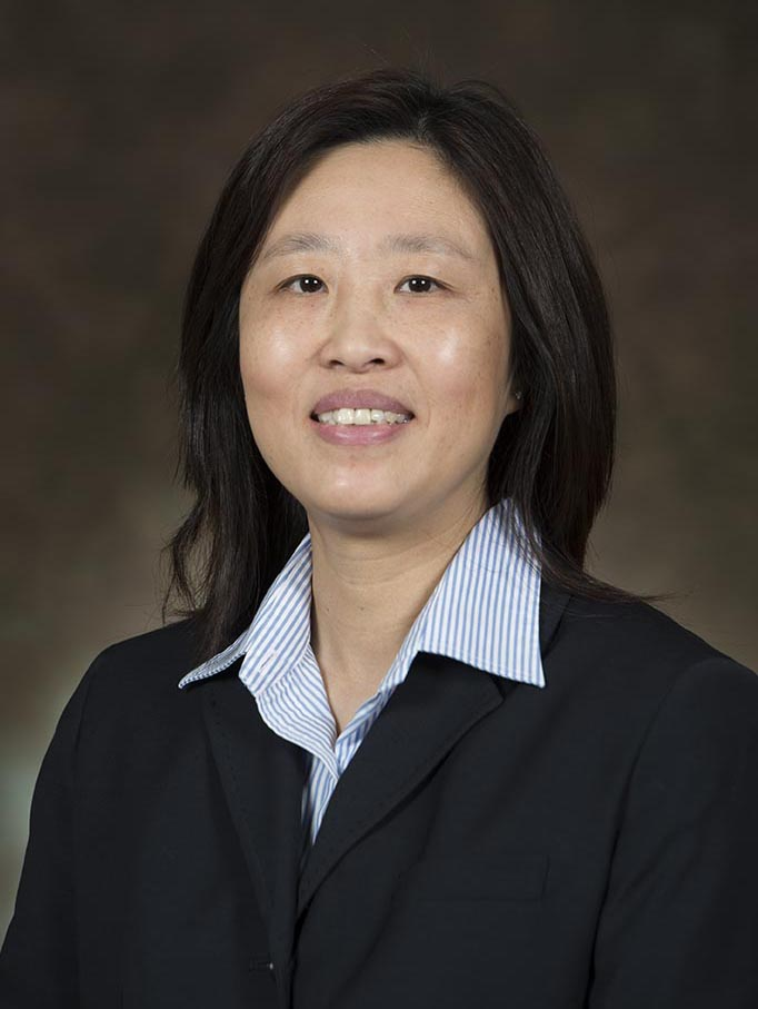 Visit Profile of Vicky Fang, Ph.D.