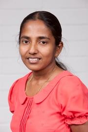 Visit Profile of Indika Karunanayake