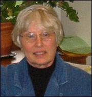 Visit Profile of Sonia Patten, Retired