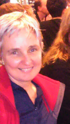 Visit Profile of Dr Jackie Wolstenholme
