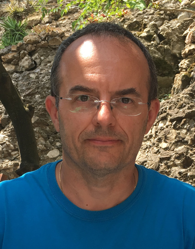 Visit Profile of Marco Cavaglia