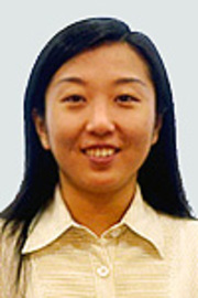 Visit Profile of Elaine (Ying) Wang