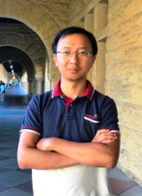 Visit Profile of Prof. ZHANG Dong