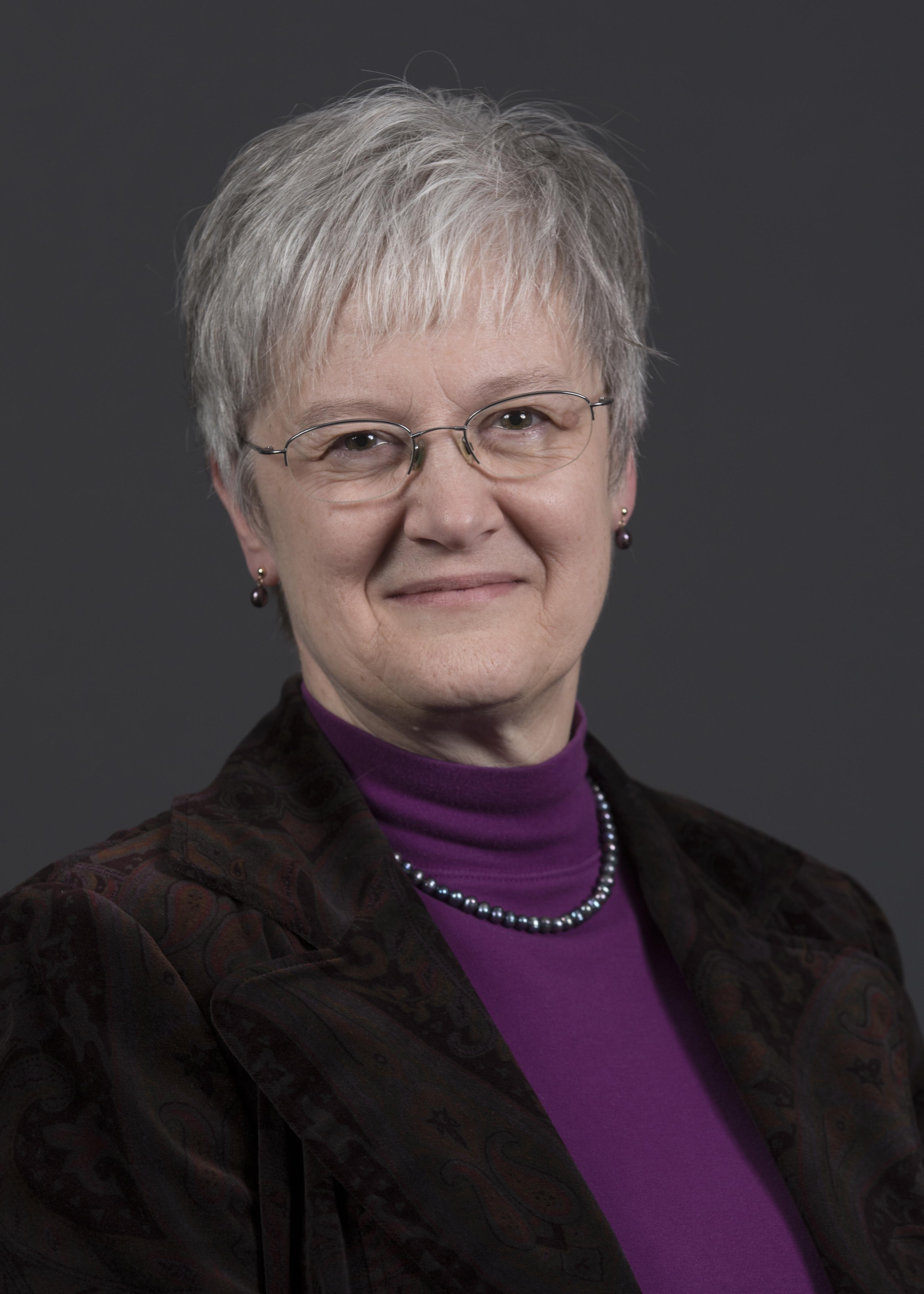 Visit Profile of Leslie S. Gertsch