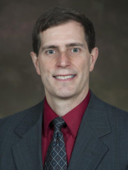 Visit Profile of Jeffrey E. Haymond, Ph.D.