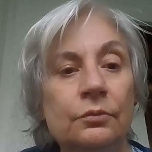 Visit Profile of Marta Deyrup