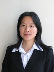 Visit Profile of Lingyun Liu