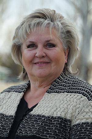 Visit Profile of Christine Jessen