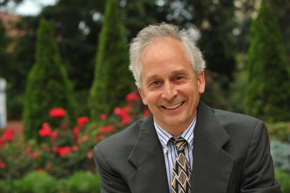Visit Profile of Paul J. Hartung, Ph.D.