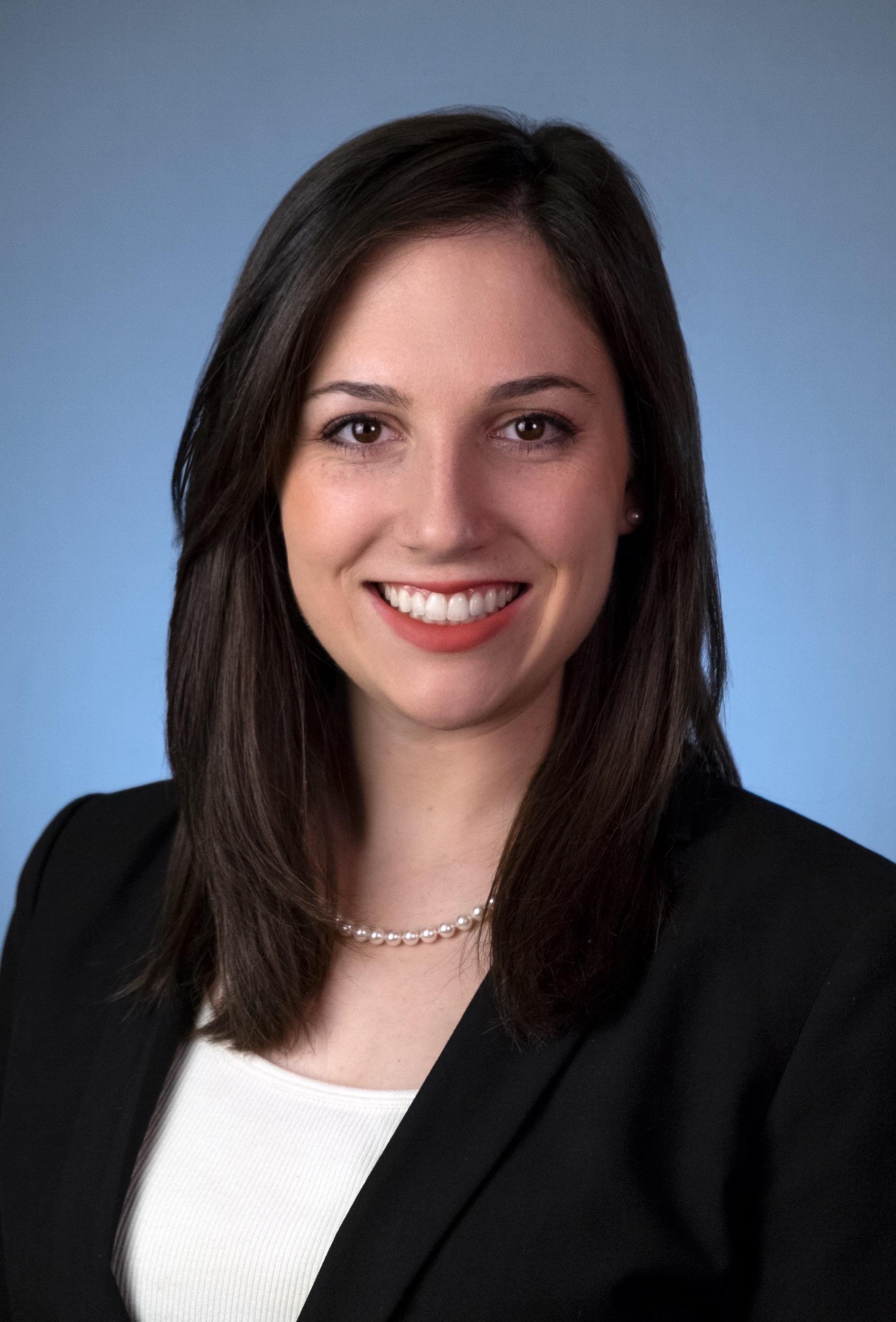 Visit Profile of Christina Borchers