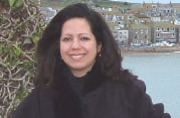 Visit Profile of Joselyn Almeida-Beveridge